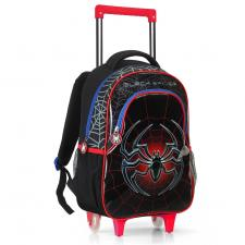 Mochila Black Spider MR12408