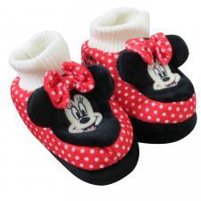 Pantufa Minnie 12047